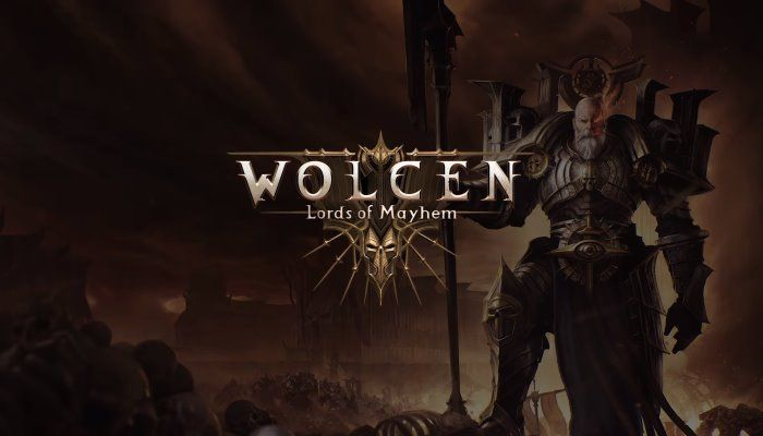 Wolcen: Lord of Mayhem