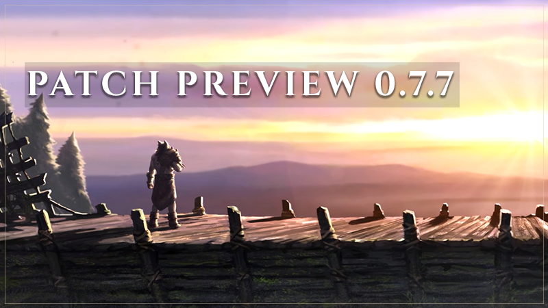 Patch preview